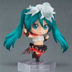 Nendoroid Co-de SEGA feat. HATSUNE MIKU Project Miku Hatsune Breathe With You Co-de