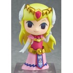 "Nendoroid The Legend of Zelda The Wind Walker HD ""Zelda The Wind Walker HD Ver."""
