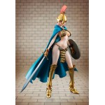Portrait Of Pirates POP ONE PIECE Sailing Again Gladiator Rebecca (Limited Reprint Edition) 1/8 Megahouse