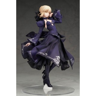 Fate/Grand Order Saber Altria Pendragon Alter Dress Ver. 1/7 girl figure