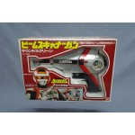 (T10E6B) JUSPION POPY VINTAGE BEAM SCANNER GUN 1/1 BANDAI USED MINT CONDITION