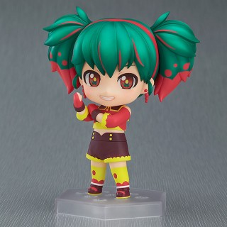 Nendoroid Co-de SEGA feat. HATSUNE MIKU Project Miku Hatsune Raspberryism Co-de Good Smile Company