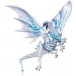Vulcanlog 013 Yu-Gi-Oh Revo Blue-Eyes Alternative White Dragon Union Creative
