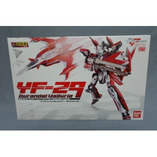 DX Chogokin Macross Frontier YF-29 Durandal Valkyrie (Alto Saotome Type) Macross Frontier the Movie The Wings of Goodbye