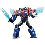 Transformers Adventure TAV50 Hyper Surge Optimus Prime Takara Tomy