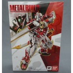Mobile Suit Gundam SEED Astray METAL BUILD Gundam Astray Red Frame Bandai