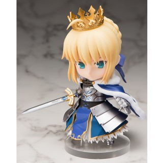 Fate/Grand Order Chara-Forme Plus Artoria Pendragon