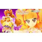 SH S.H. Figuarts Go! Princess Precure Cure Twinkle Bandai Collector