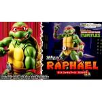 SH S.H. Figuarts Teenage Mutant Ninja Turtles Raphael Bandai Collector