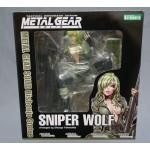 Metal Gear Solid BISHOUJO Sniper Wolf Kotobukiya