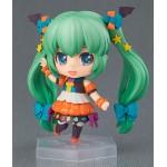 Nendoroid Co-de SEGA feat. HATSUNE MIKU Project Miku Hatsune Sweet Pumpkin Co-de