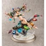 GRANBLUE FANTASY De La Fille 1/8 girl Figure Revolve