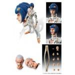 Super Action Statue JoJo's Bizarre Adventure Part V 33 Bruno Bucciarati (Hirohiko Araki Specified Color) Medicos Entertainment