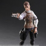 Play Arts Kai Final Fantasy XII Balthier Square Enix