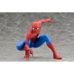 ARTFX+ The Amazing Spider-Man MARVEL NOW! 1/10 Kotobukiya