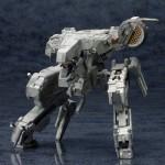 Metal Gear Solid 4 Guns of the Patriot REX METAL GEAR SOLID 4 Ver. 1/100 Kotobukiya