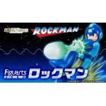 Figuarts Zero Rockman Mega Man Bandai