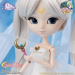 Sailor Moon Pullip Doll Queen Serenity Groove Premium Bandai