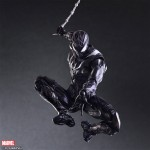 Variant Play Arts Kai Marvel Universe Spider-Man LIMITED COLOR VER.