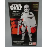 Star Wars S.H. SH Figuarts First Order Stormtrooper Shield and Baton Set Bandai