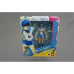 (T3E2) Sailor Moon The Pretty Guardian S.H. Figuarts Sailor Mercury Bandai