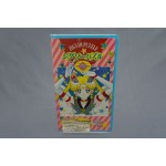 (T4E2) SAILOR MOON VINTAGE JIGSAW PUZZLE 100 PIECES SIZE 25x35 NEW