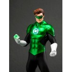Justice League ARTFX+ Green Lantern NEW52 Edition 1/10 Kotobukiya