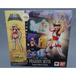 Saint Seiya D.D.PANORAMATION Pegasus Seiya Pegasus Meteor Punches