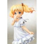 Hello!! Kiniro Mosaic Alice Cartelet One-piece Dress Style 1/7 Ques Q