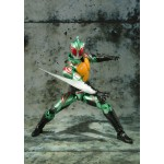 SH S.H. Figuarts Kamen Rider Amazon Omega Bandai