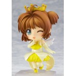 Nendoroid Co-de Cardcaptor Sakura Kinomoto Angel Crown Co-de Good Smile Company