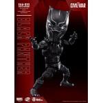 Egg Attack Action 015 Captain America Civil War Black Panther Beast Kingdom