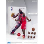 Motion Masterpiece Collectible Figure NBA Collection 1/9 James Harden MM-1202 Enterbay