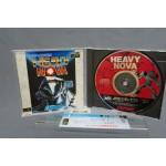 (T2E17) HEAVY NOVA SEGA MEGA DRIVE MEGA CD T22014
