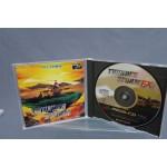 (T2E17) THUNDER STORM FX SEGA MEGA DRIVE MEGA CD T32064