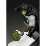 ARTFX Batman Dark Knight Returns HUNT Kotobukiya