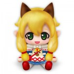 Monster Hunter X Plush Katy Capcom