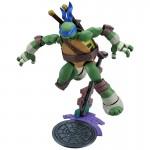 Revoltech Leonardo Mutant Ninja Turtles Kaiyodo