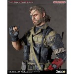 Metal Gear Solid V The Phantom Pain Venom Snake 1/6 Gecco