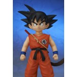 Gigantic Series Dragon Ball Son Goku (Shonen) Kame Senryu Ver. PLEX