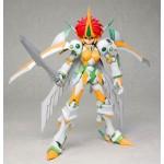 S.R.G-S Super Robot Wars OG 1/144 Valsione Partly Pre-Painted Plastic Model Kotobukiya