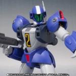 The Robot Spirit Damashii soul (SIDE RV) TORUNFAM Bandai Collector