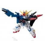 NXEDGE STYLE (MS UNIT) Z Gundam + Hyper Mega Launcher Mobile Suit Bandai