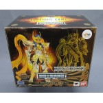 Saint Seiya Myth Cloth Aquarius Camus EX Soul of God Bandai
