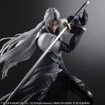 Play Arts Kai FINAL FANTASY VII ADVENT CHILDREN Sephiroth Square Enix
