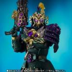 S.I.C. Kamen Rider Ryugen Budou Arms Bandai