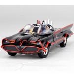 Figure Complex MOVIE REVO Series No.005 Batman Car (Batmobile 1966) Kaiyodo
