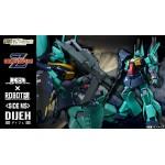 Robot Damashii Ka signature side MS Dijeh Mobile Suit Z Gundam Bandai