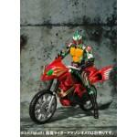 SH S.H. Figuarts Jung Raider Kamen Rider Amazons Bandai