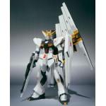 Robot Spirits SIDE MS Nu Gundam Bandai
